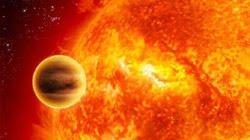 Video Badai Matahari 2013